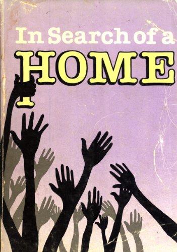 In search of a home: Leonard Mason,