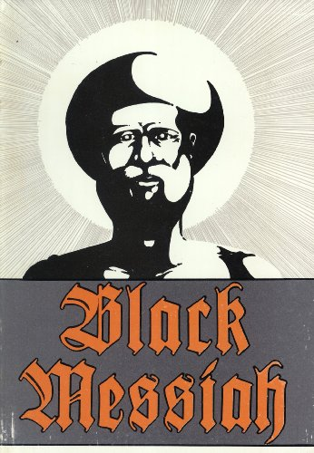 9789820200463: The Black messiah: A collection of short stories and a novella