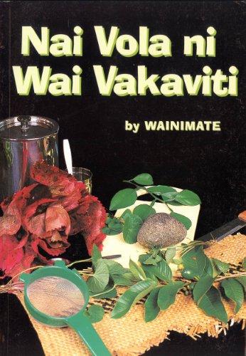 9789820201354: Nai Vola Ni Wai Vakaviti