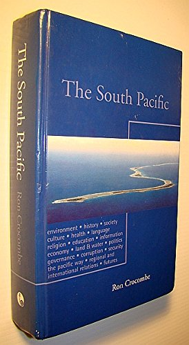 9789820201545: The South Pacific