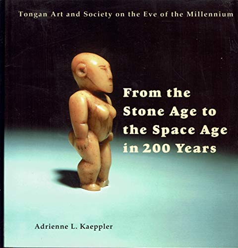 9789829005014: From the Stone Age to the Space Age in 200 Years