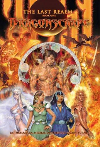 9789829109019: The Last Realm Book One: Dragonscarpe