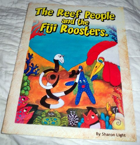 9789829801814: The Reef People and the Fiji Roosters
