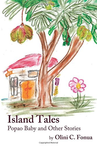 9789829811110: Island Tales - Popao Baby and other stories