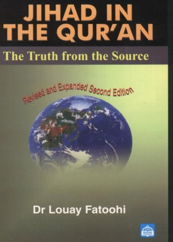9789830651750: Jihad in the Qur'an: The Truth from the Source