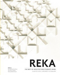 9789831007822: Reka: The Best Of Architecture Students Work