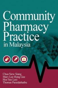 9789831008362: Community Pharmacy Practice In Malaysia