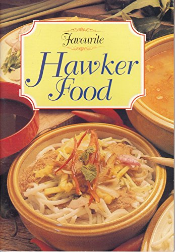 9789831090046: Favourite Hawker Food