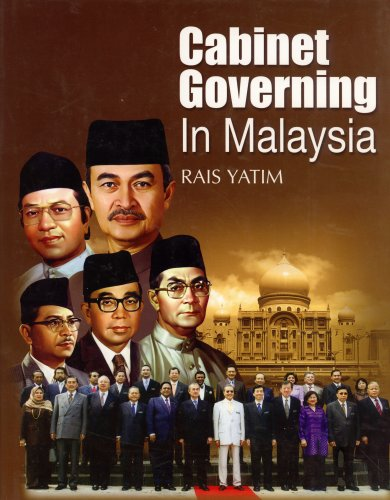 9789832397106: Cabinet Governing in Malaysia
