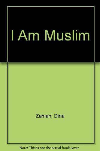 9789833221158: I Am Muslim