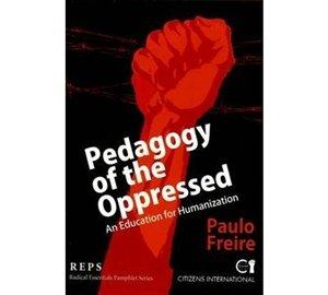 9789833302079: Pedagogy of the Oppressed