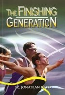 9789833621088: The Finishing Generation