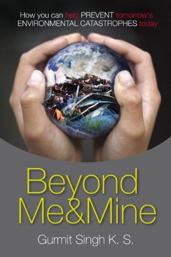 Beyond Me & Mine: Gurmit Singh K