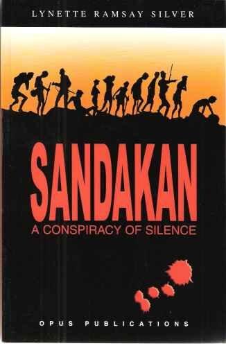 Sandakan a Conspiracy of Silence (9833987044) by [???]