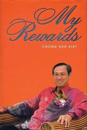 My Rewards: Chong Kah Kiat