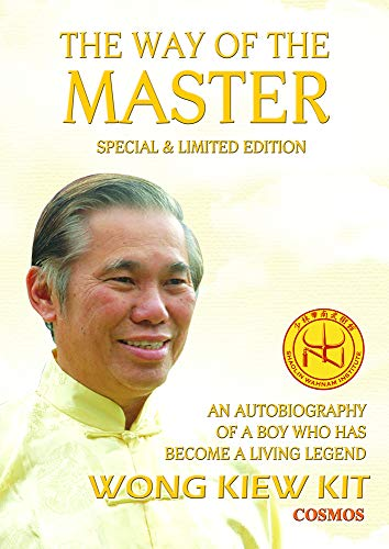 9789834087968: The Way of the Master (Special & Limited Edition): An Autobiography of a Boy Who Has Become a Living Legend