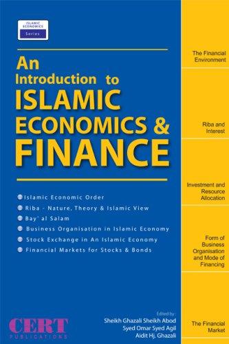 9789834278502: An Introduction to Islamic Economics & Finance