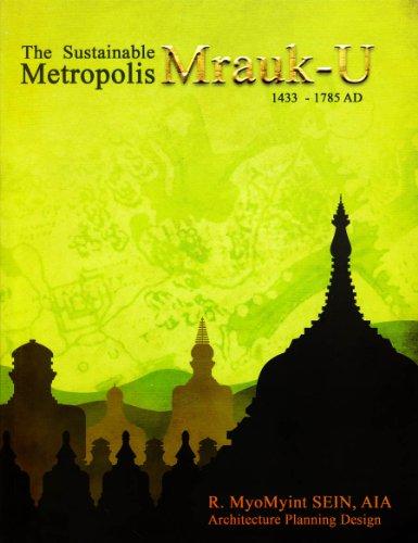 9789834355548: The Sustainable Metropolis Mrauk-U