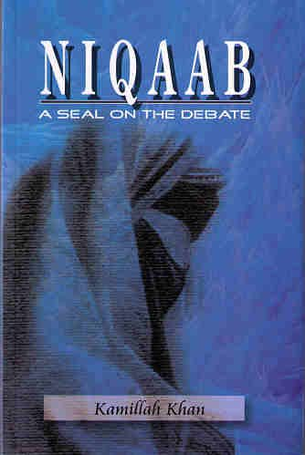 9789834361402: Niqaab: A Seal on the Debate