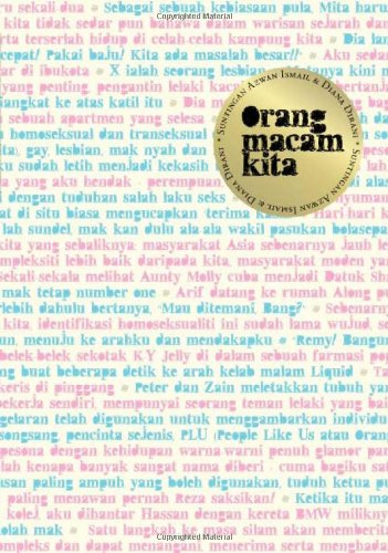 Orang Macam Kita: Azwan Ismail; Diana