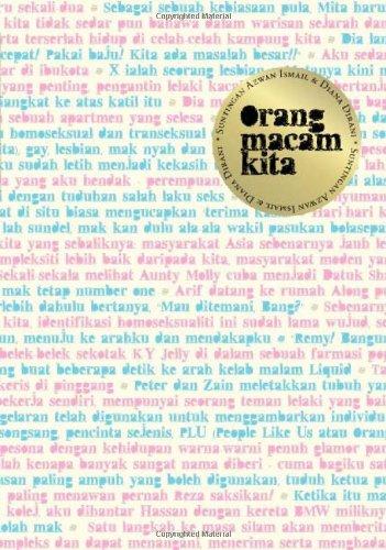 Orang Macam Kita: Azwan Ismail/ Diana Dirani