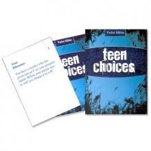 9789834501815: Pocket Teen Choices