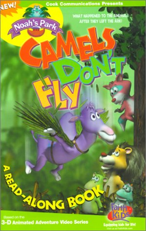 Camel's Don't Fly with Book(s) (Noah's Park) (9834502680) by Richard Hays; Chris Sharp