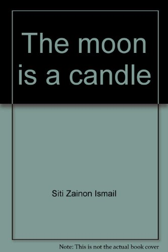 9789836228567: The moon is a candle