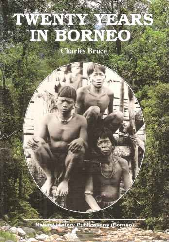9789838120357: Twenty Years in Borneo