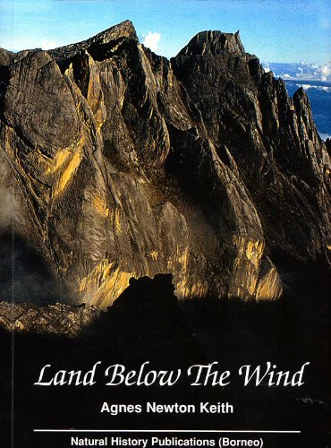 Land Below the Wind: Keith, Agnes Newton