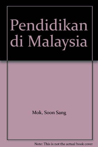 9789838340038: Pendidikan di Malaysia