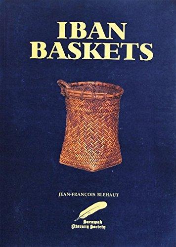 9789839115031: Iban baskets