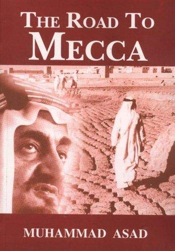 9789839154122: The Road to Mecca