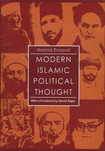 9789839154153: Modern Islamic Political Thought