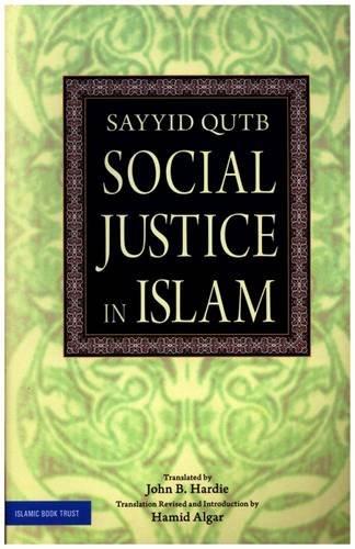 9789839154160: Social Justice in Islam