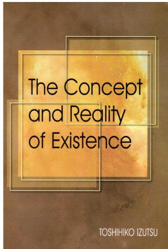 9789839154818: Concept and Reality of Existence