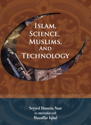 Islam, Science, Muslims and Technology (9839154990) by Nasr, Seyyed Hossein