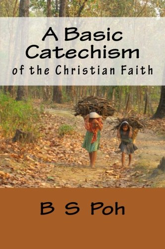 9789839180213: A Basic Catechism of the Christian Faith