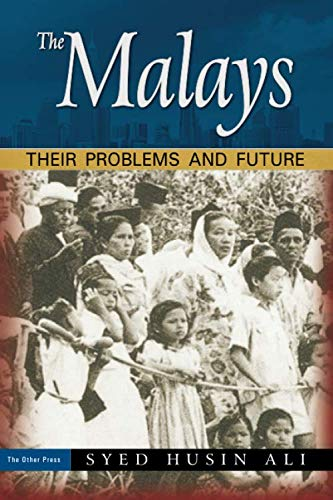 9789839541618: The Malays: Their Promblems and Future