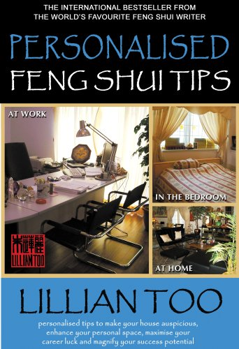 Personalized Feng Shui Tips: Lillian Too
