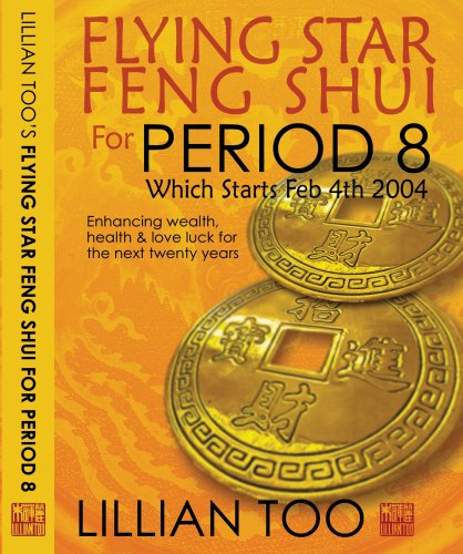 Flying Star Feng Shui for Period 8: Lillian Too