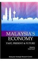 9789839783216: Malaysia's Economy: Past, Present & Future