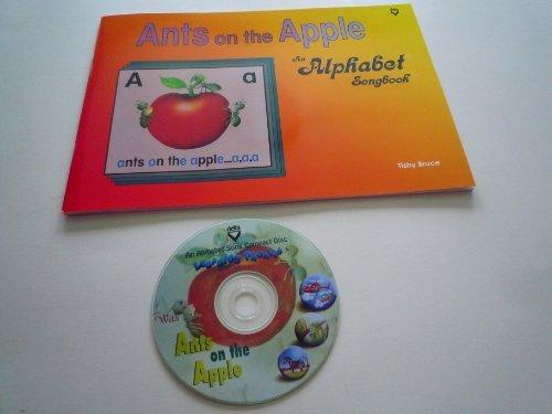 9789839808339: Ants on the Apple: An Alphabet Songbook