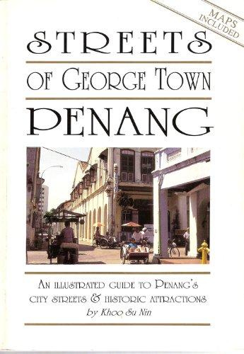 Streets of George Town Penang: Khoo, Su Nin
