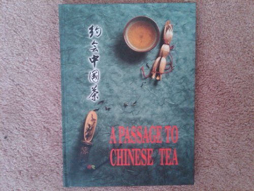 9789839948806: A Passage to Chinese Tea