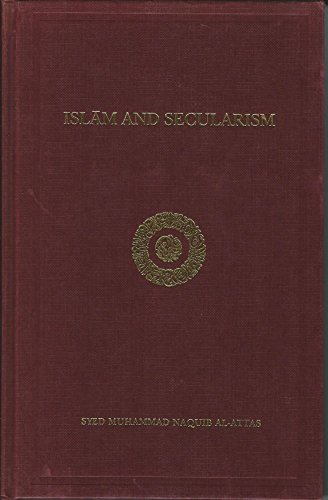 9789839962864: Islam and Secularism