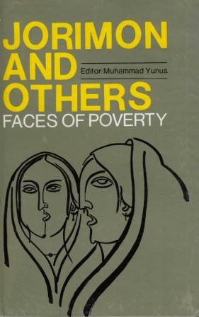 9789840510887: Jorimon and Others: Faces of Poverty