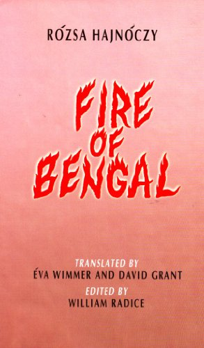 9789840511877: Fire of Bengal