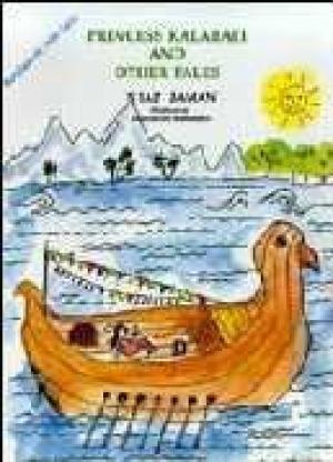 Princess Kalabati and Other Stories: Zaman, Niaz