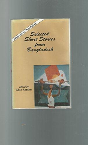 Selected short stories from Bangladesh (Literature in: Niaz (editor) Zaman